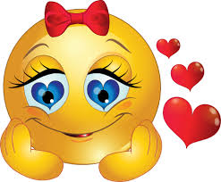 lovesmiley
