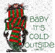 kallt